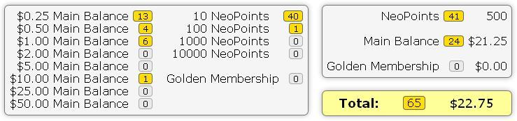 Neobux adprize