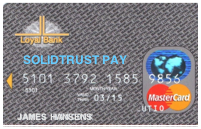 SolidTrust Pay MasterCard