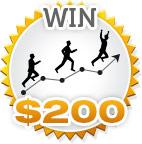 Win 200$