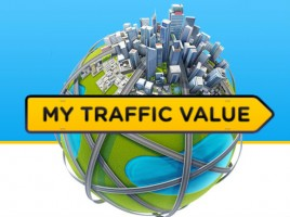 My Traffic Value