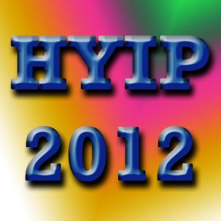 HYIP 2012