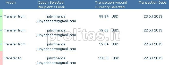 jubyadshare payment