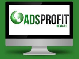 Ads Profit Reward