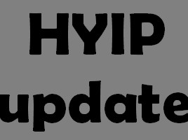 HYIP update