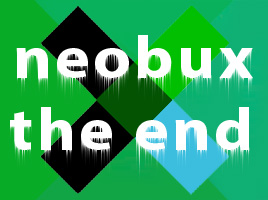 Neobux the end