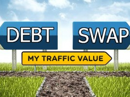My Traffic Value Debt swap