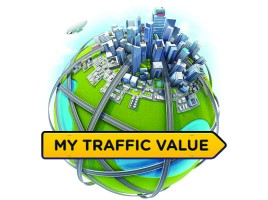 MyTrafficValue logo